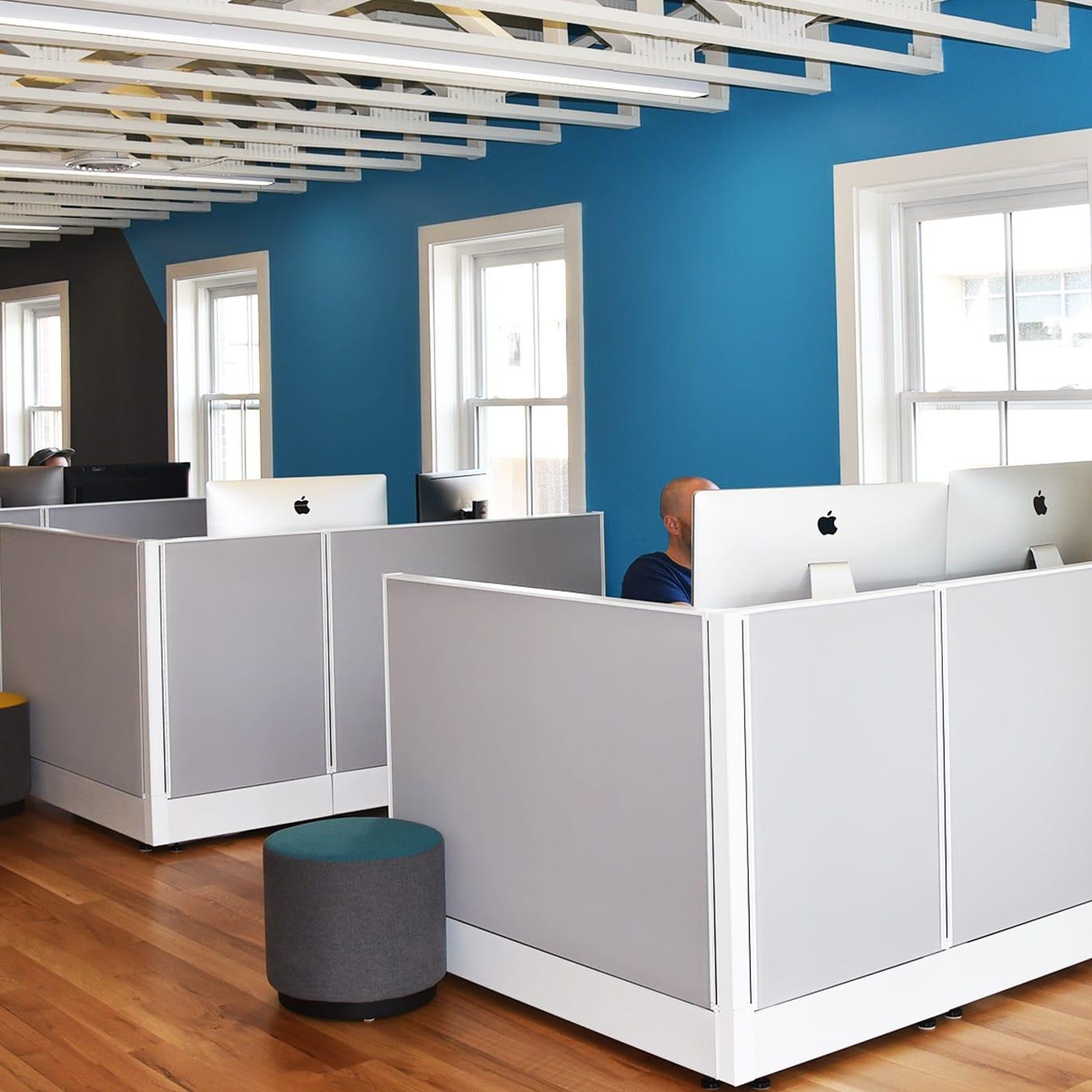 vitamin interior office